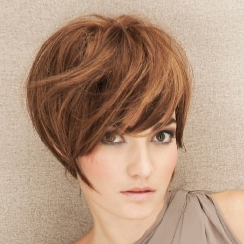 Toutes les collections maddies coif - Coupe courte effilee 2013 ...