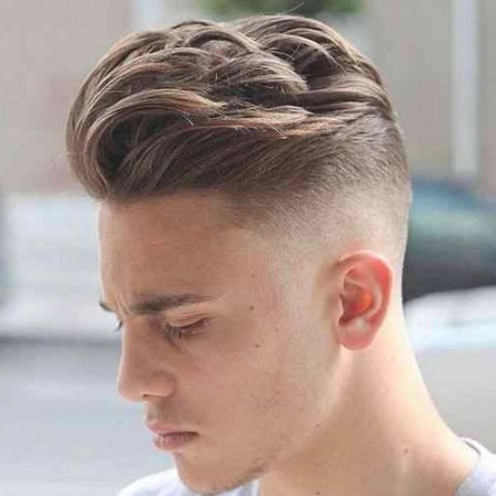Collection Homme Maddies Coif